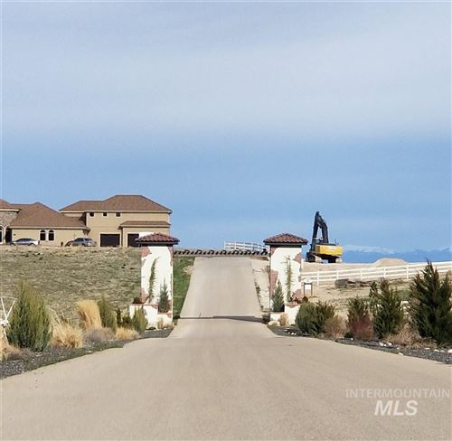 Photo of 8199 Loma Linda Ridge Rd., Nampa, ID 83686 (MLS # 98762861)