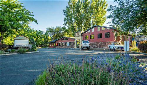 Photo of 1602 Hays Street, Boise, ID 83702 (MLS # 98815861)