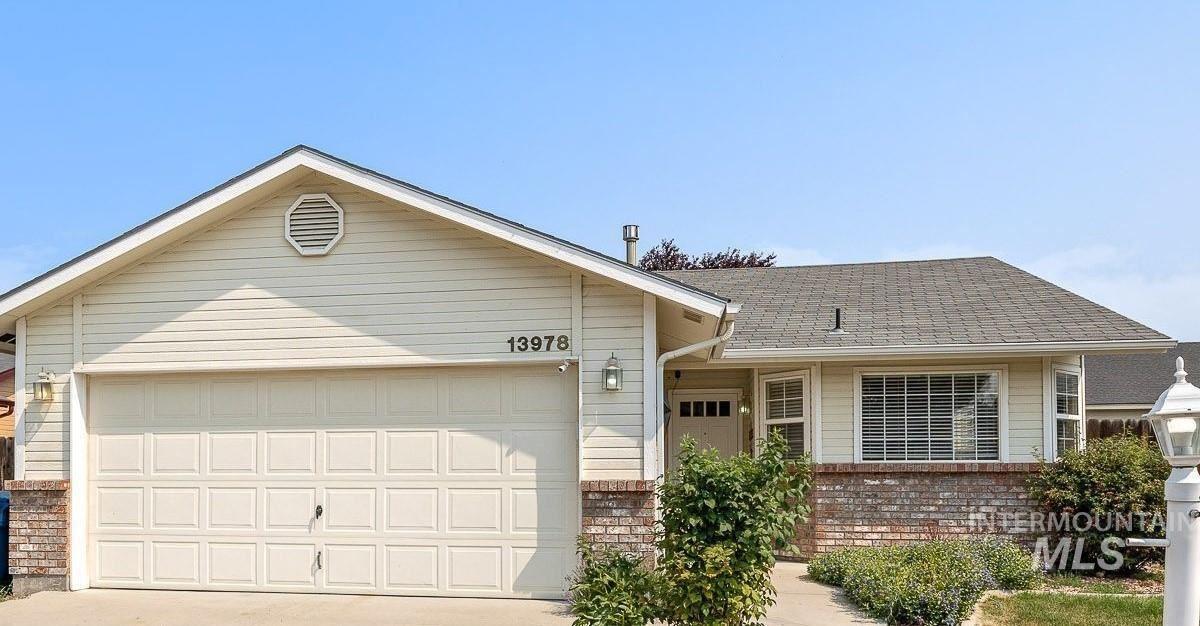 13978 W Wrigley, Boise, ID 83713-1223 - MLS#: 98821862