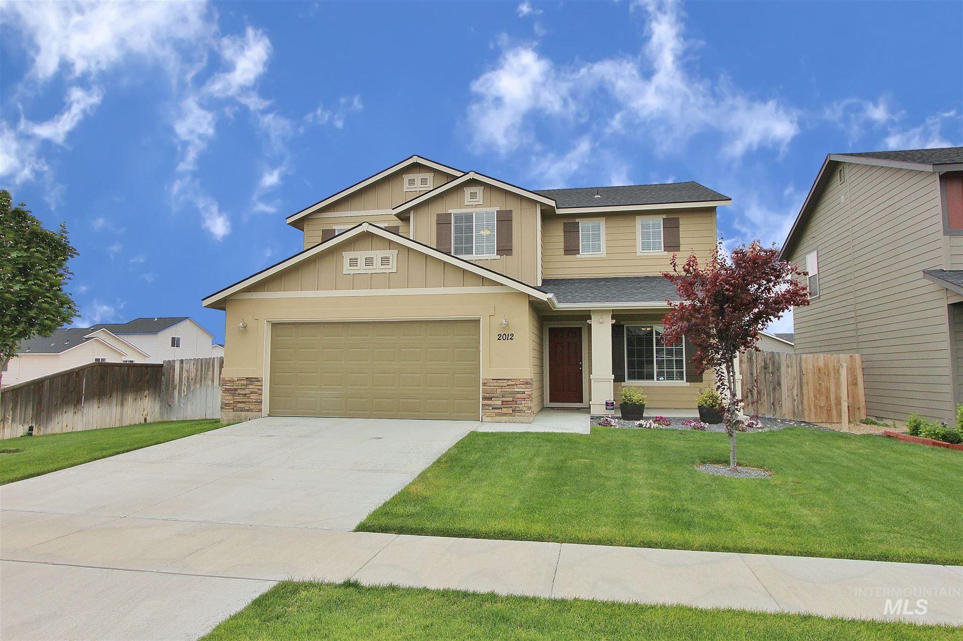 2012 W Shoshone Street, Nampa, ID 83651 - MLS#: 98770863