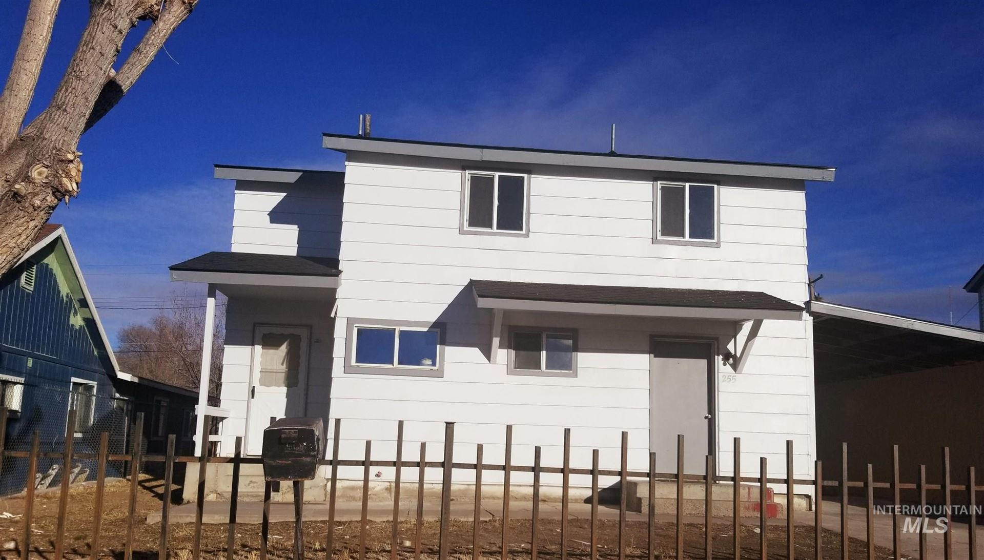 Photo of 255 Sidney, Twin Falls, ID 83301 (MLS # 98794863)