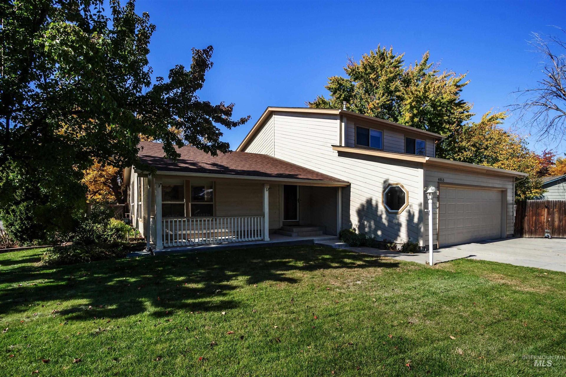 4053 N Tattenham, Boise, ID 83713 - MLS#: 98822863