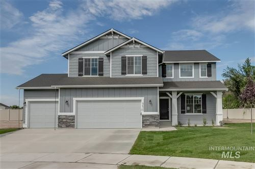 Photo of 9630 W Roan Meadows Dr., Boise, ID 83709 (MLS # 98726865)