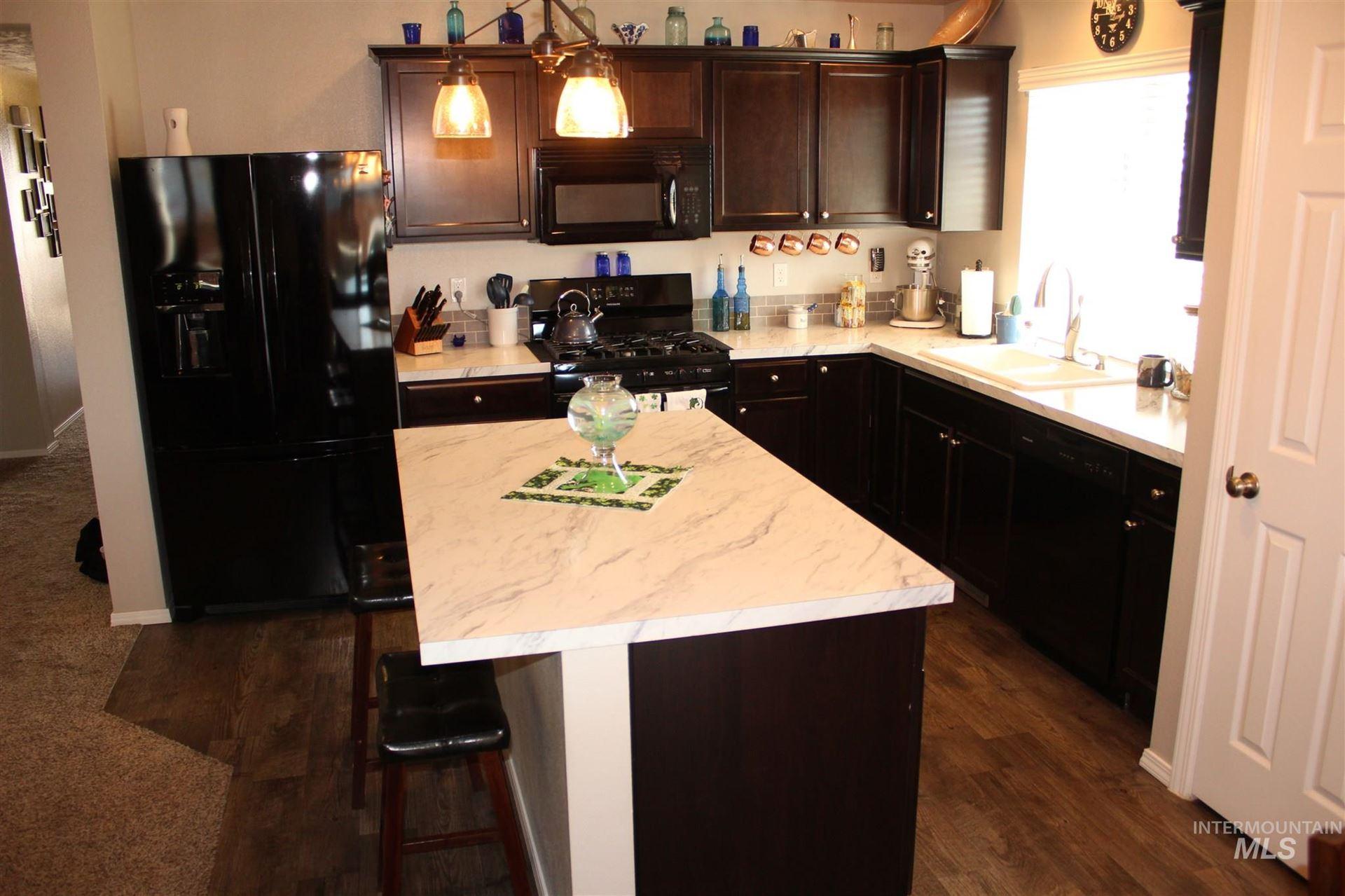 Photo of 11803 Edgemoor St., Caldwell, ID 83605 (MLS # 98794865)