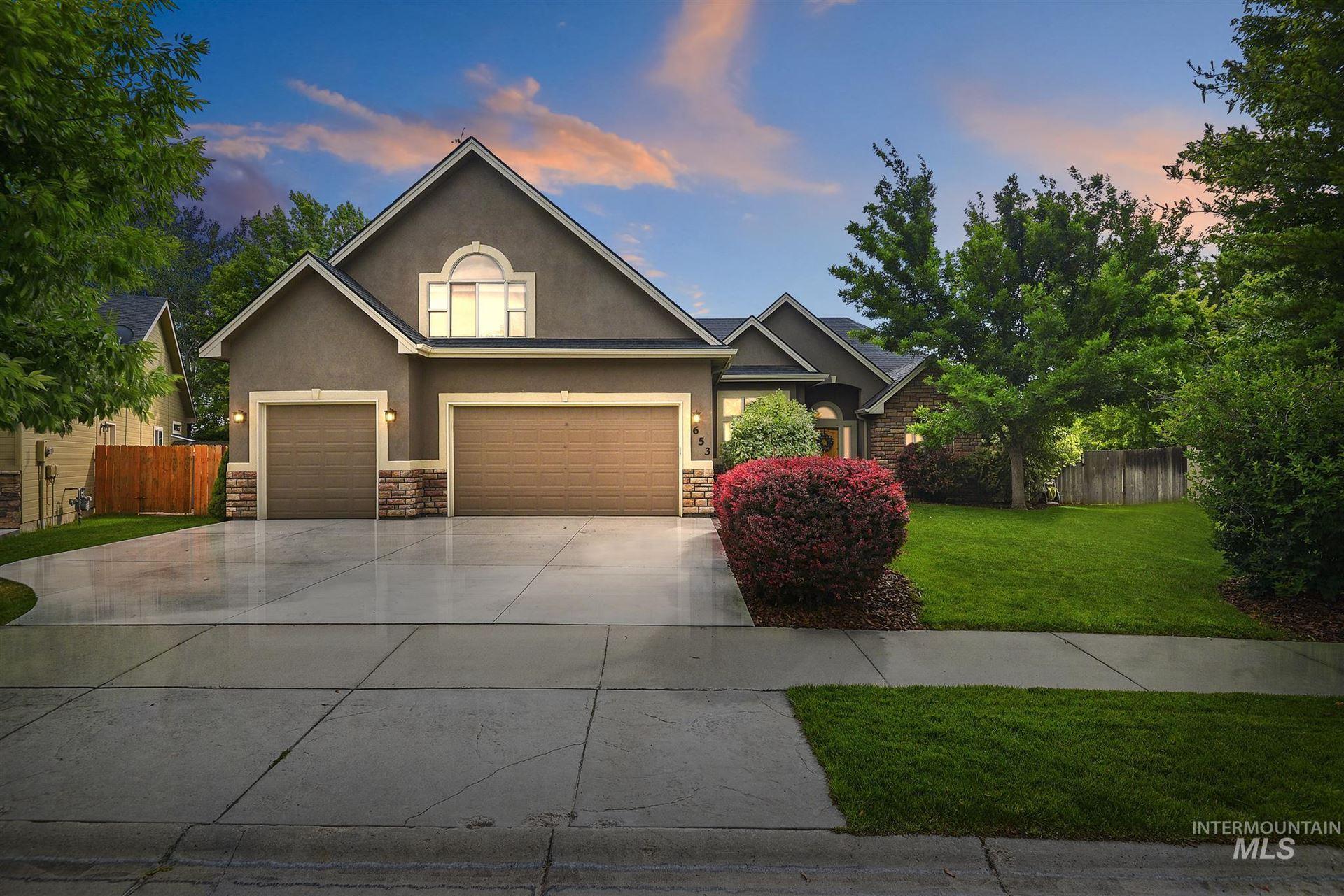 653 N Shadowridge Ave, Eagle, ID 83616 - MLS#: 98769866