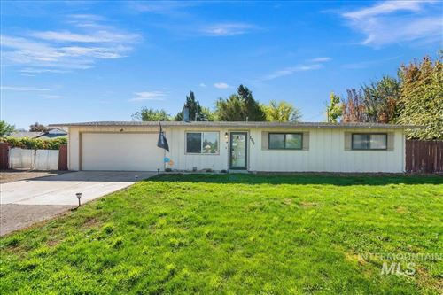 Photo of 2207 W Young, Nampa, ID 83651 (MLS # 98819867)