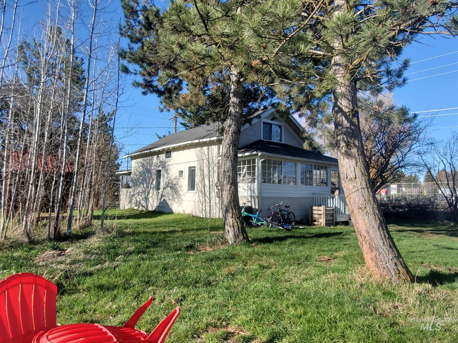 1604 E D, Moscow, ID 83843 - MLS#: 98809867