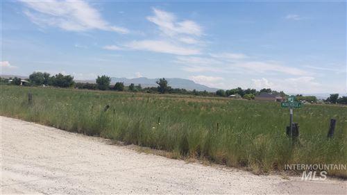 Photo of TBD Morehouse Road, Emmett, ID 83617 (MLS # 98759868)