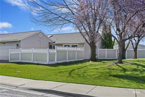 Photo of 9783 W WOODLAND, Boise, ID 83704 (MLS # 98799868)