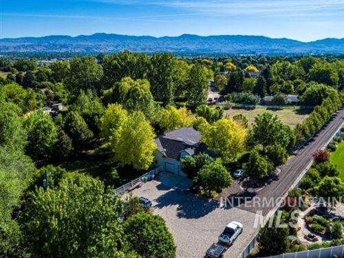 Photo of 415 S Cotterell Drive, Boise, ID 83709-0413 (MLS # 98771871)