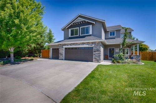 Photo of 11188 W Box Canyon, Star, ID 83669 (MLS # 98754873)