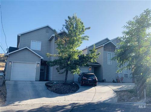 Photo of 3601 W Dill, Boise, ID 83704 (MLS # 98780873)
