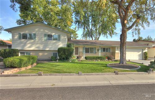 Photo of 10858 W Bodley, Boise, ID 83709 (MLS # 98819875)