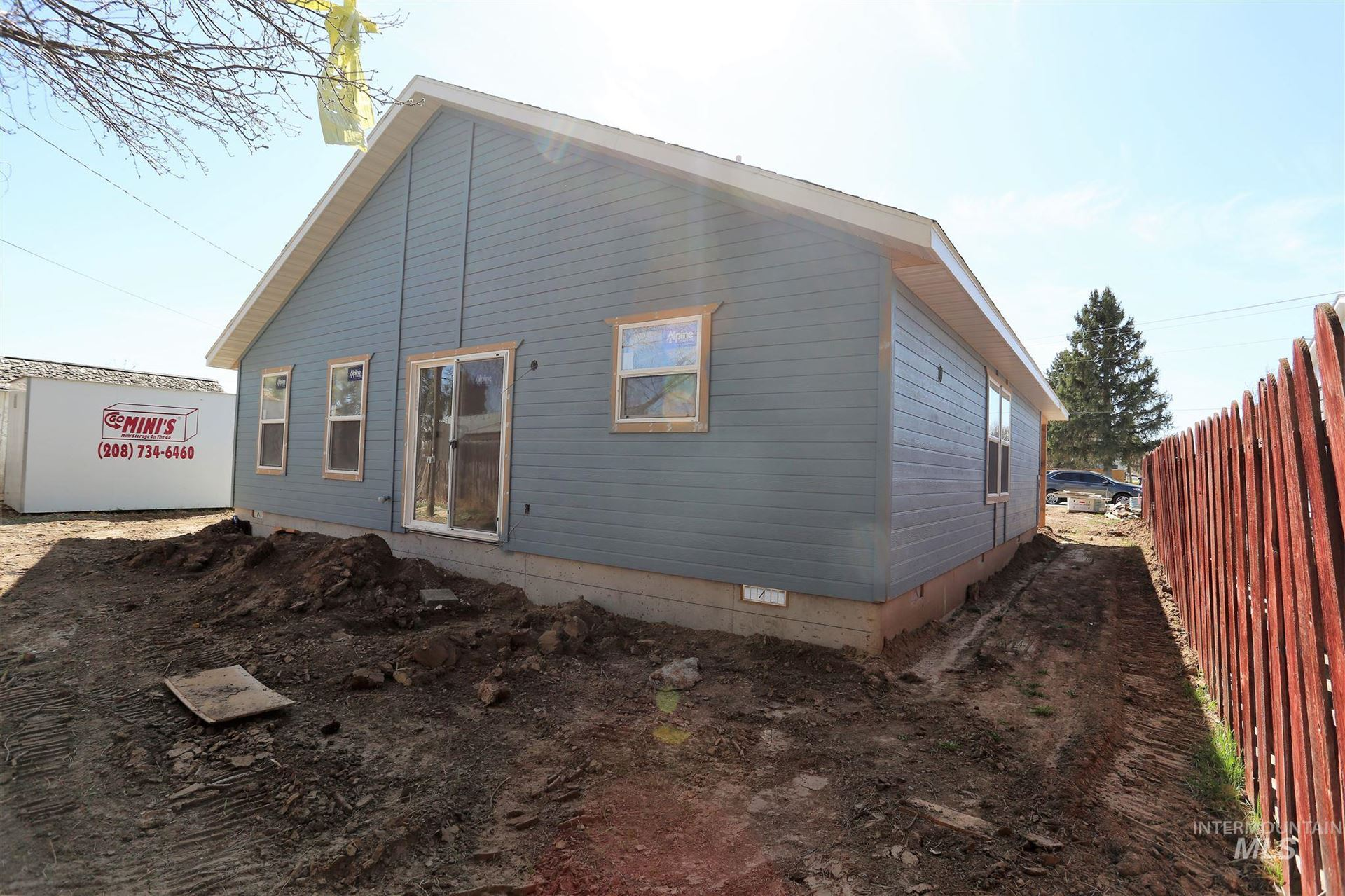 Photo of 600 E 10th Ave, Jerome, ID 83338 (MLS # 98798876)