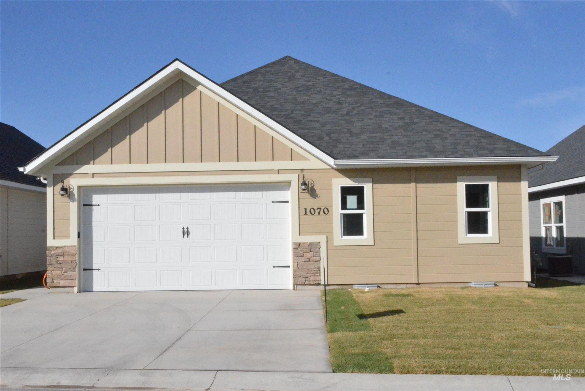1070 Easy Ave., Twin Falls, ID 83301 - MLS#: 98812876