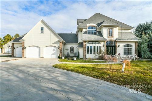 Photo of 3350 S Maple Grove, Boise, ID 83709 (MLS # 98786877)
