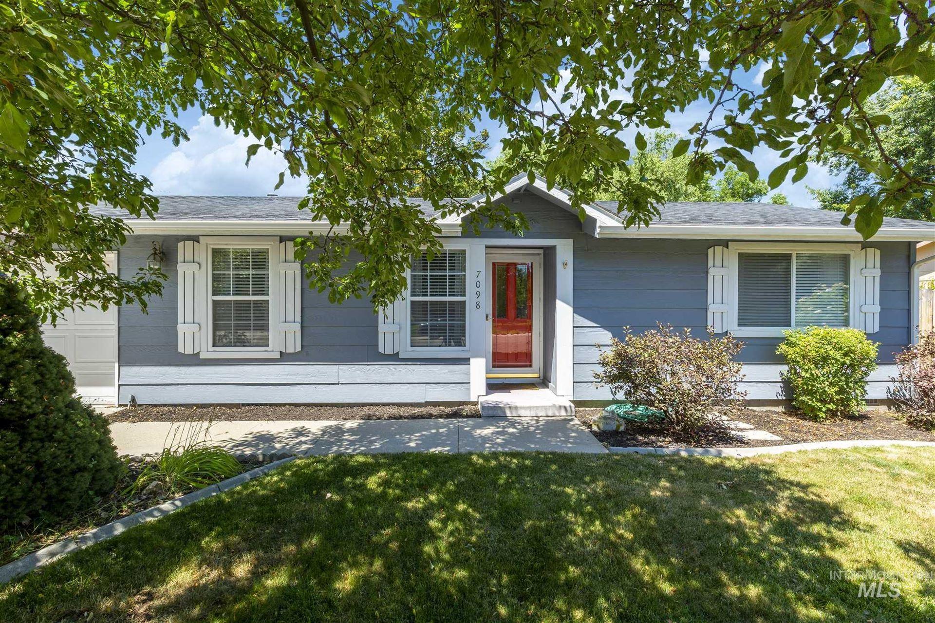 7098 W Lamplighter, Boise, ID 83714 - MLS#: 98774877