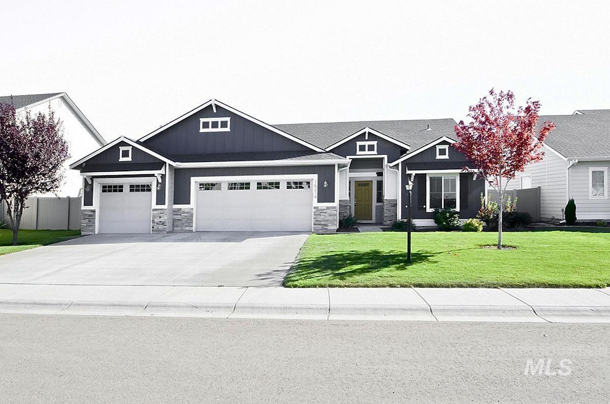 16214 Dietz Way, Caldwell, ID 83607 - MLS#: 98819877