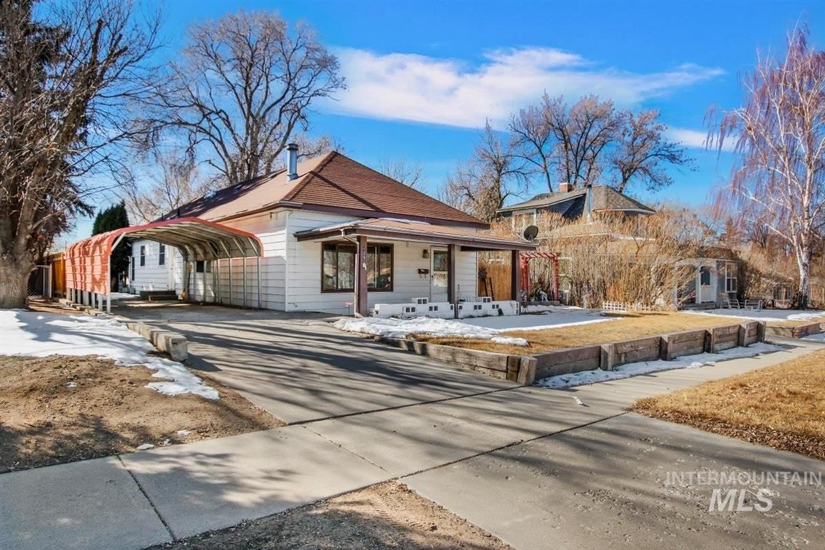 Photo of 125 7th Ave. E., Jerome, ID 83338 (MLS # 98794878)
