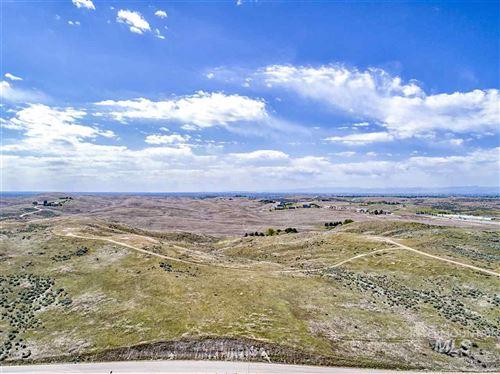 Photo of 8405 W Moose Horn Ln, Eagle, ID 83616 (MLS # 98766879)