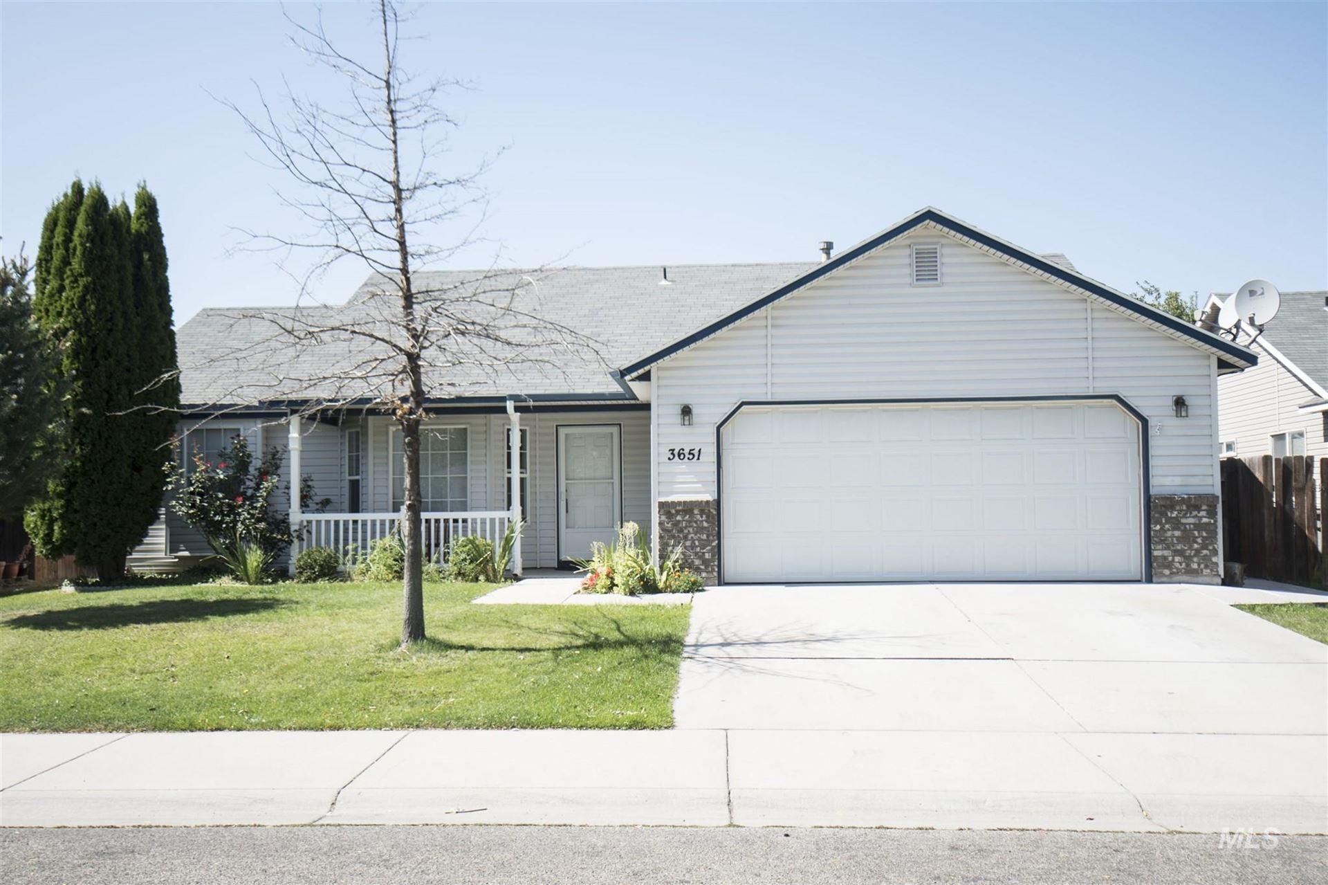 3651 N BOTTLE BRUSH, Boise, ID 83713 - MLS#: 98779879