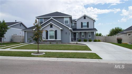 Photo of 1642 Mustang Mesa Place, Middleton, ID 83644 (MLS # 98753880)