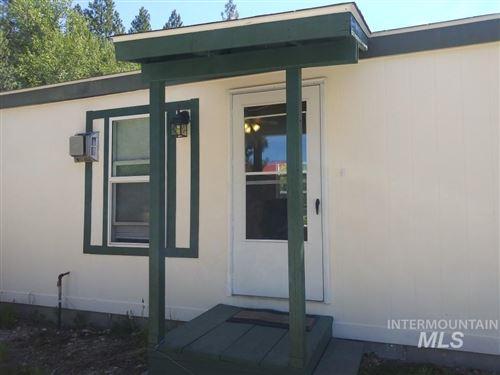 Photo of 120 Bear Run Road, Idaho City, ID 83631 (MLS # 98768880)