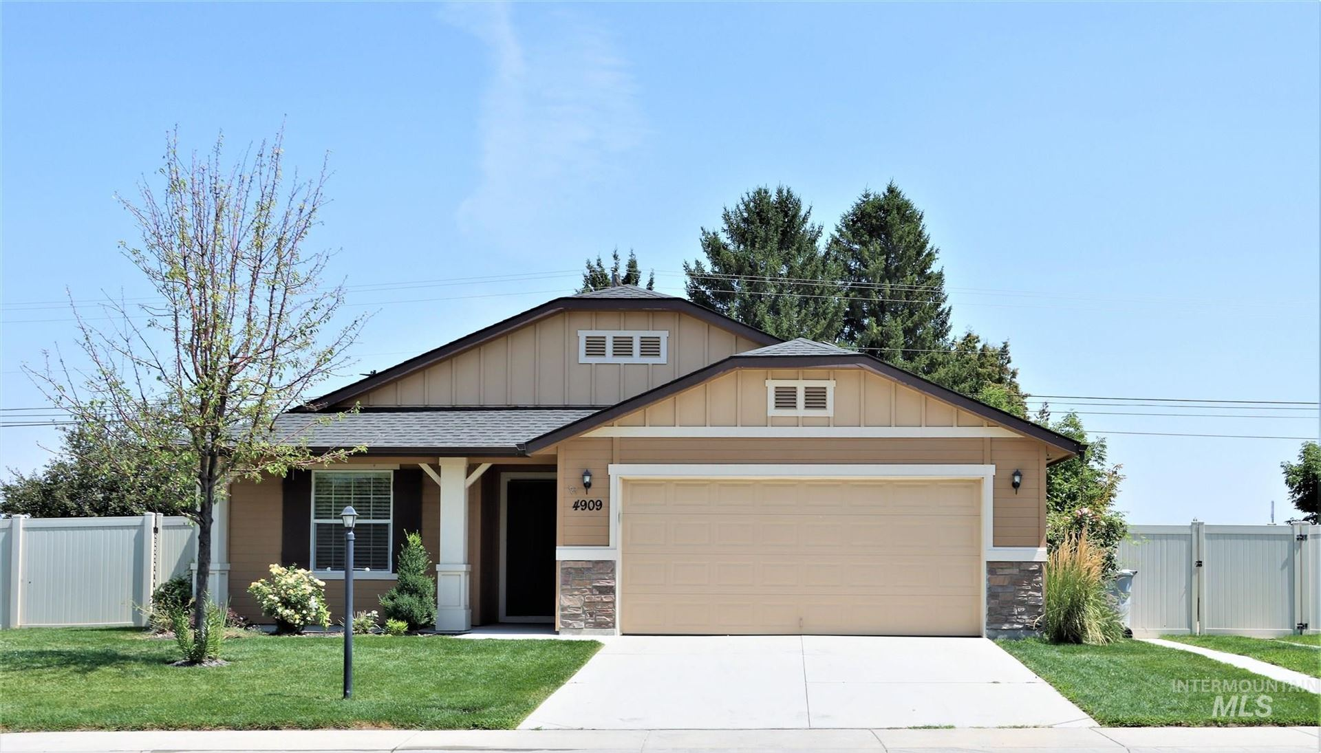 4909 Cider Mill Place, Caldwell, ID 83607 - MLS#: 98812881