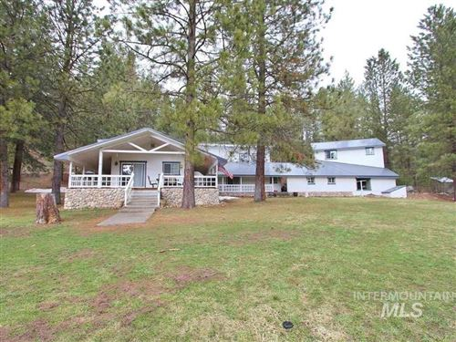 Photo of 18 Crossbow Rd, Garden Valley, ID 83622 (MLS # 98761882)