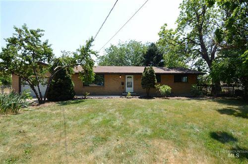 Photo of 9245 W Malad, Boise, ID 83709-2528 (MLS # 98812882)