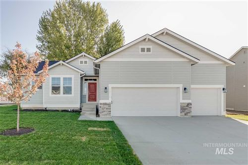 Photo of 4918 S Pinto Ave, Boise, ID 83709 (MLS # 98732883)