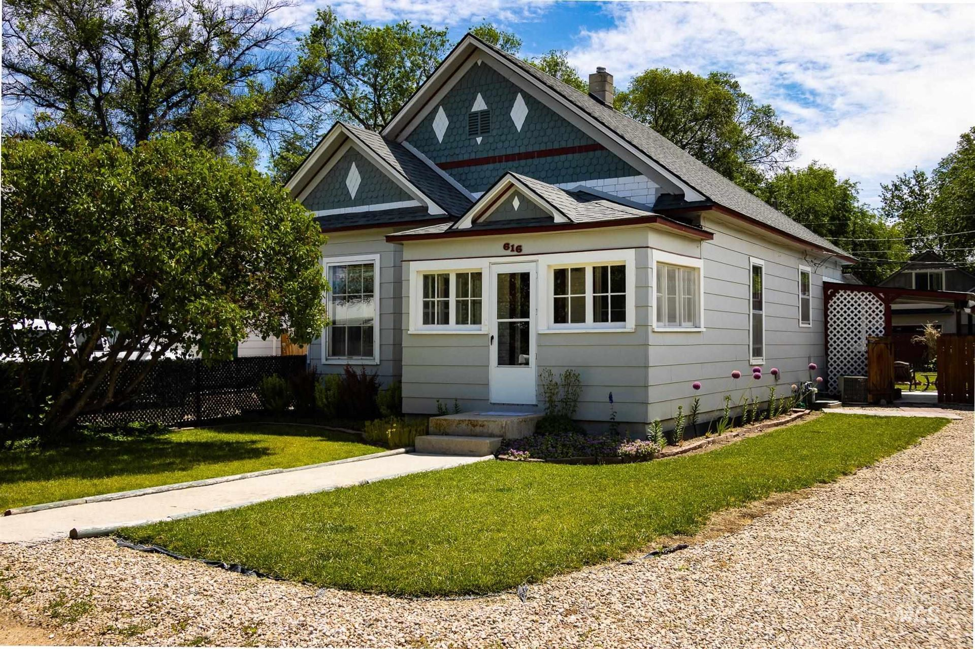 Photo of 616 18th Ave N., Nampa, ID 83687 (MLS # 98806884)