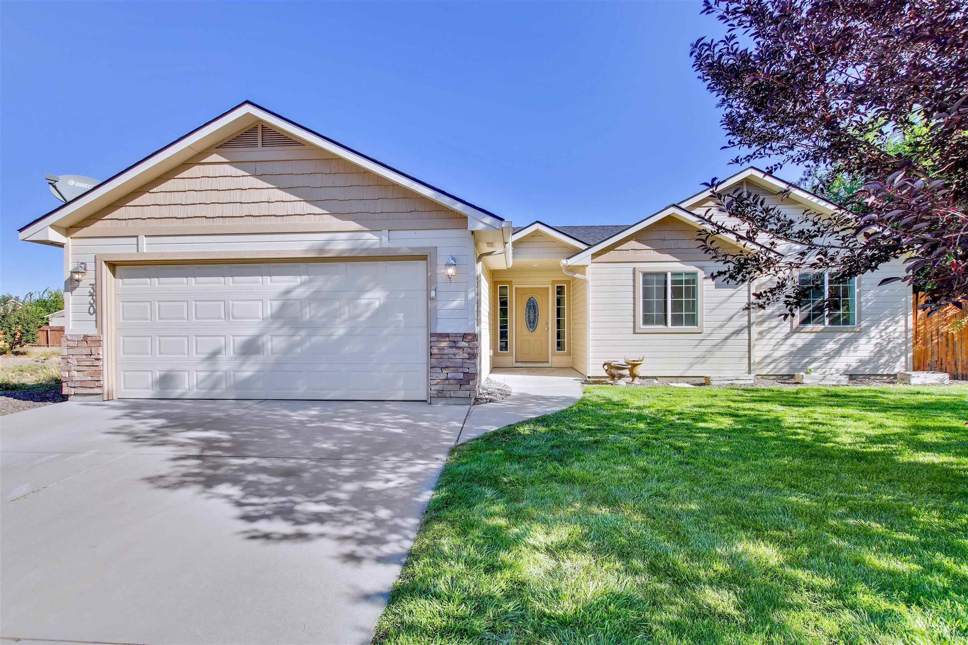 330 NW Foster Dr, Mountain Home, ID 83647 - MLS#: 98817884