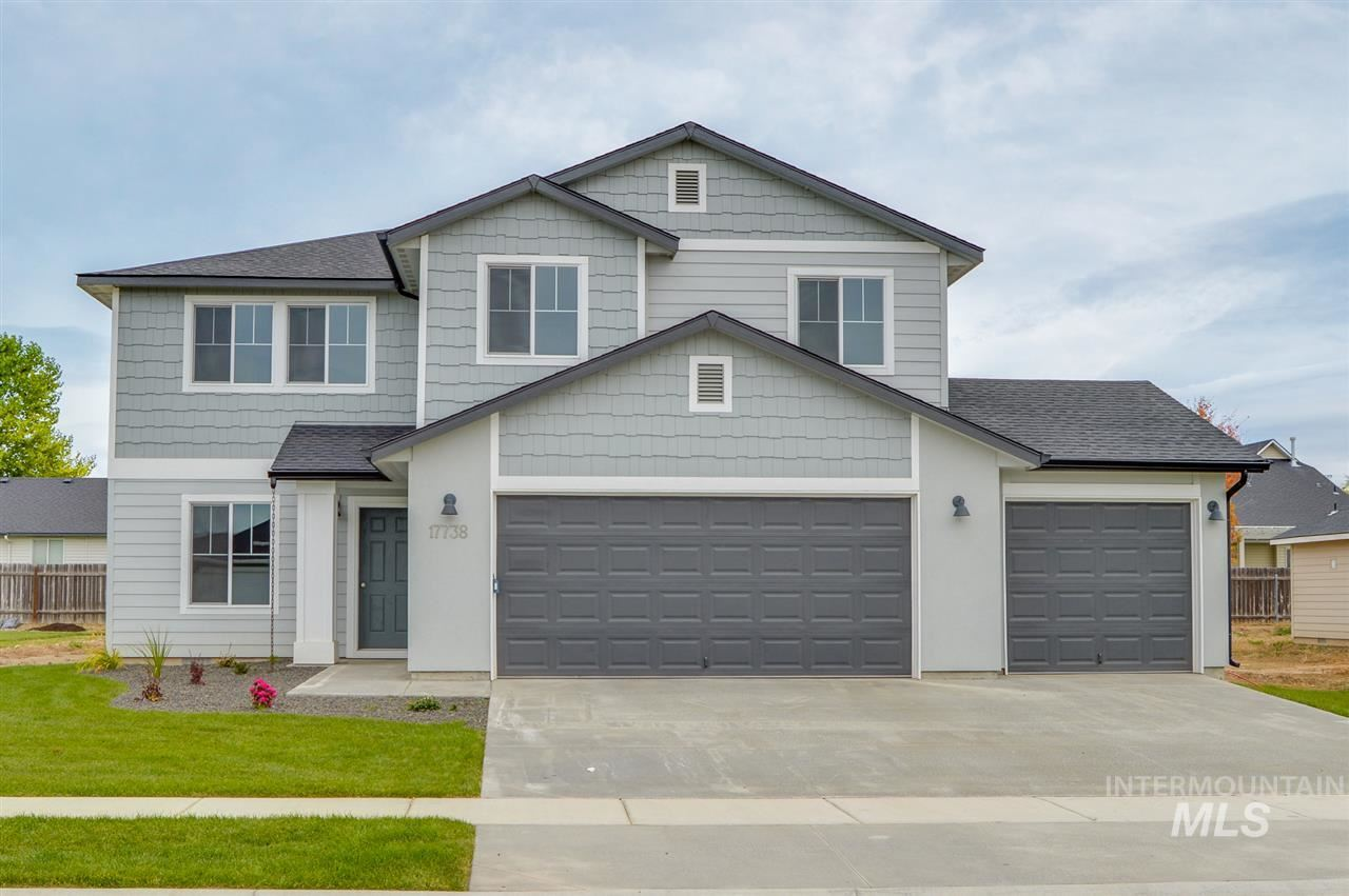 17666 N Newdale Ave., Nampa, ID 83687 - MLS#: 98762887