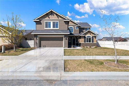 Photo of 4629 N Willowside Ave, Meridian, ID 83646 (MLS # 98799888)