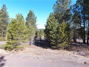 Photo of Property Near Rim Road, New Meadows, ID 93654 (MLS # 98729889)