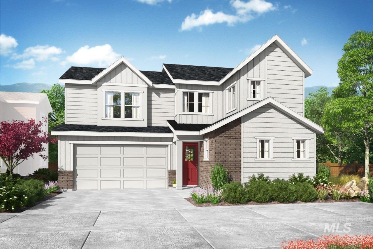 Photo of 2864 S Shady Lane, Boise, ID 83716 (MLS # 98771889)