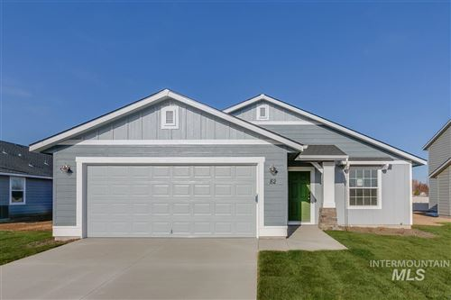 Photo of 930 Millwood Ave., Middleton, ID 83644 (MLS # 98746891)