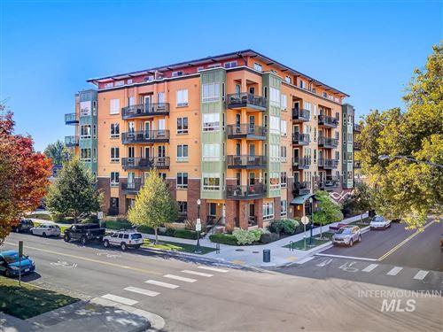 Photo of 323 W. Jefferson #207, Boise, ID 83702 (MLS # 98771891)