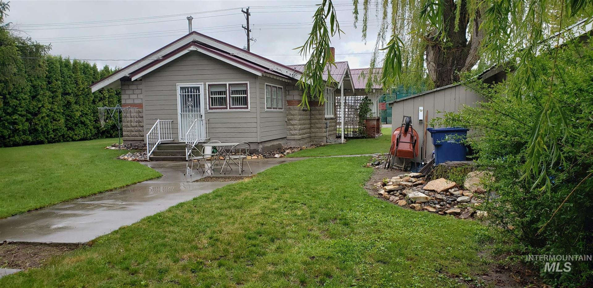 Photo of 119 Read Ave, Rupert, ID 83350 (MLS # 98767891)