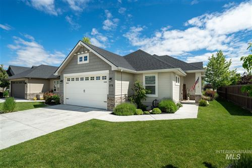 Photo of 378 W Cagney St., Meridian, ID 83646 (MLS # 98767892)