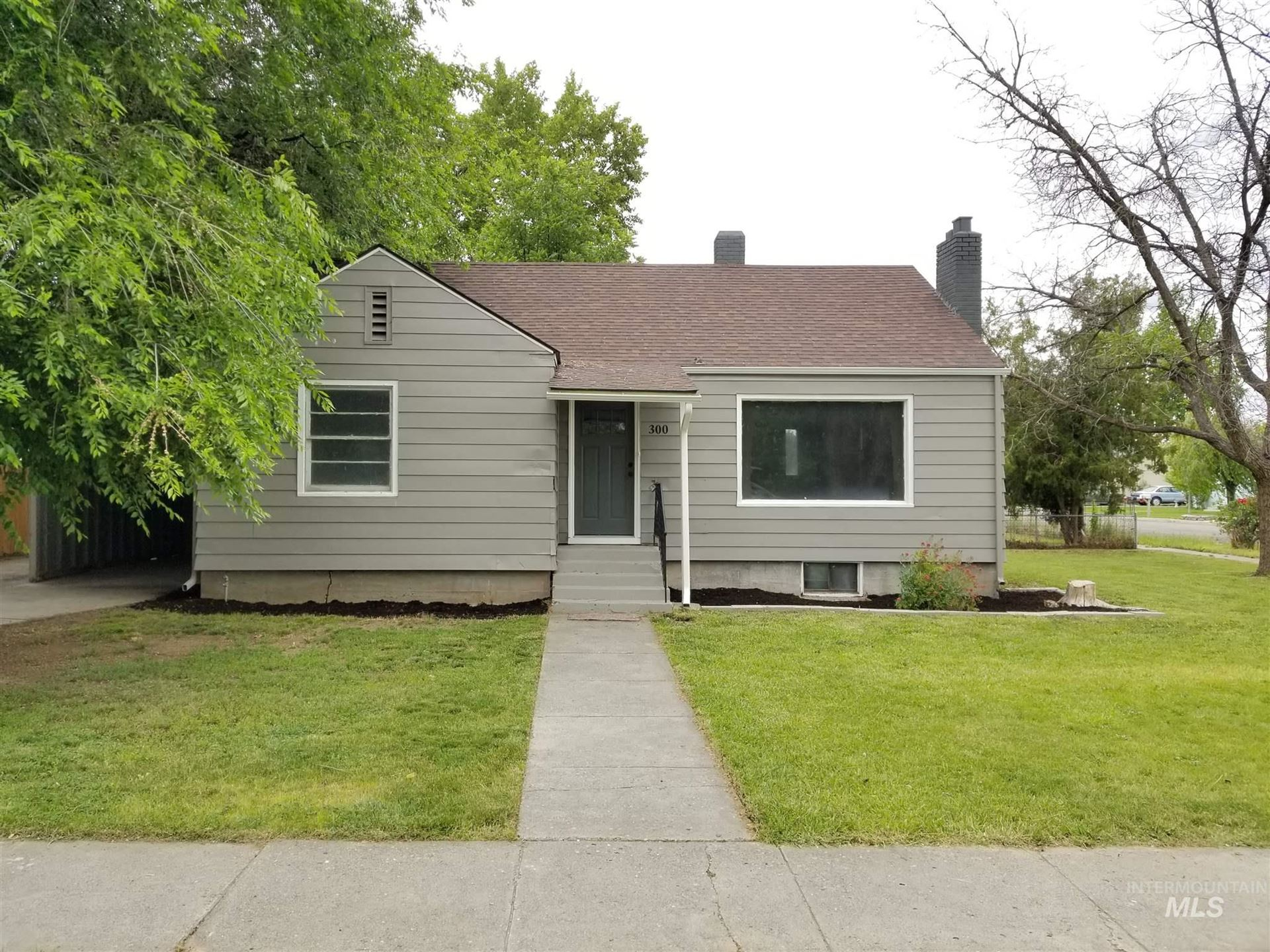 300 W Maple St, New Plymouth, ID 83655 - MLS#: 98771893