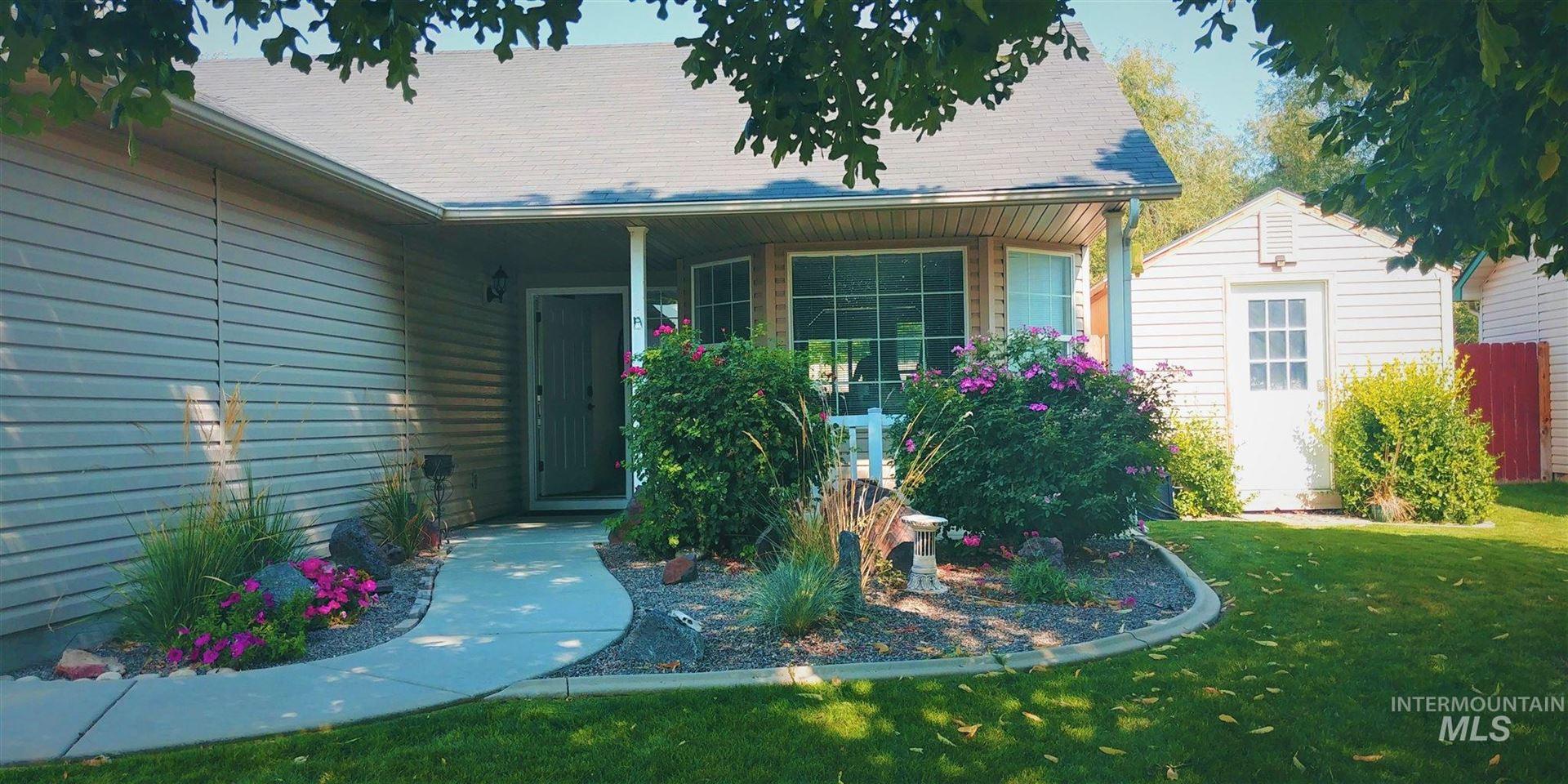 11788 W Huckleberry Drive, Nampa, ID 83651 - MLS#: 98781893