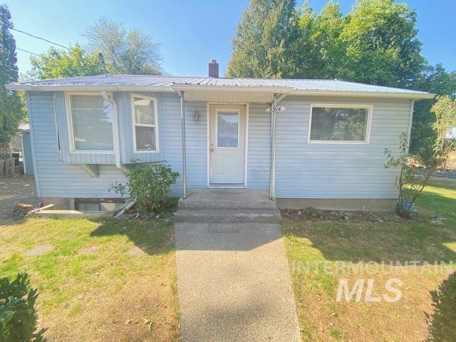 3514 15th Street, Lewiston, ID 83501 - MLS#: 98818893