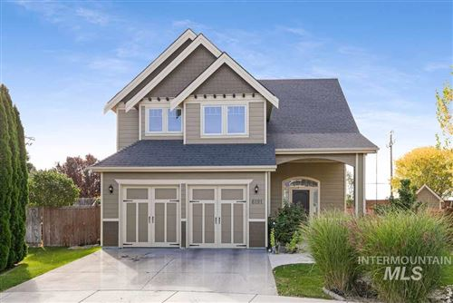 Photo of 6191 S Red Sunset, Boise, ID 83709 (MLS # 98784894)