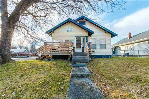 Photo of 1005 W 1st St, Weiser, ID 83672 (MLS # 98753895)