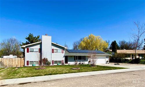 Photo of 10686 W Winterhawk Dr, Boise, ID 83709 (MLS # 98798895)