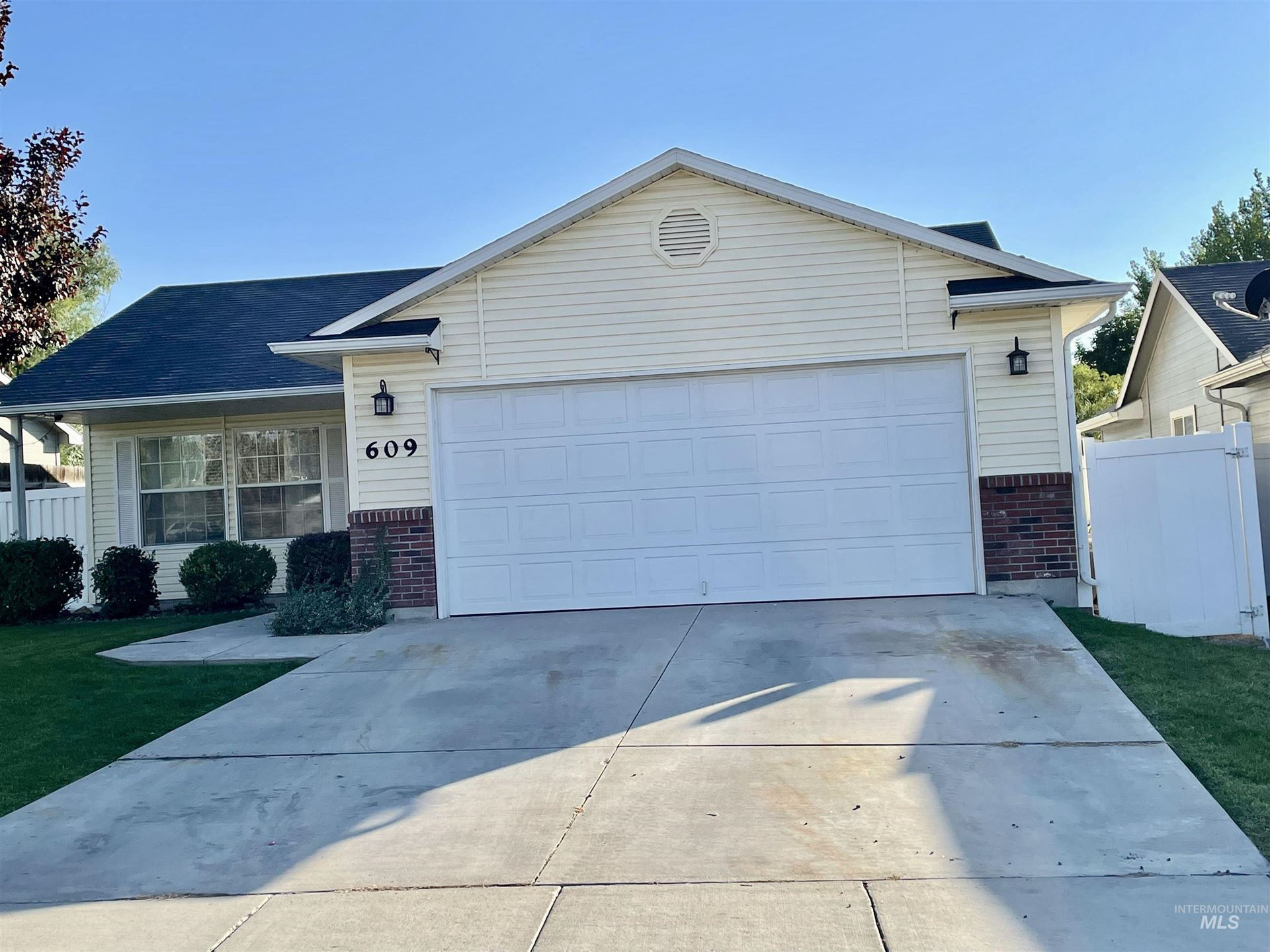 609 Whitley Court, Fruitland, ID 83619 - MLS#: 98817895