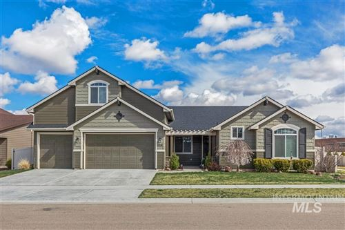 Photo of 1008 W Olds River Dr, Meridian, ID 83642 (MLS # 98761896)