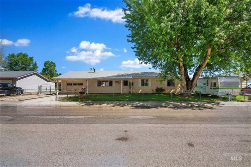 Photo of 1414 E Park, Emmett, ID 83617-3228 (MLS # 98771897)